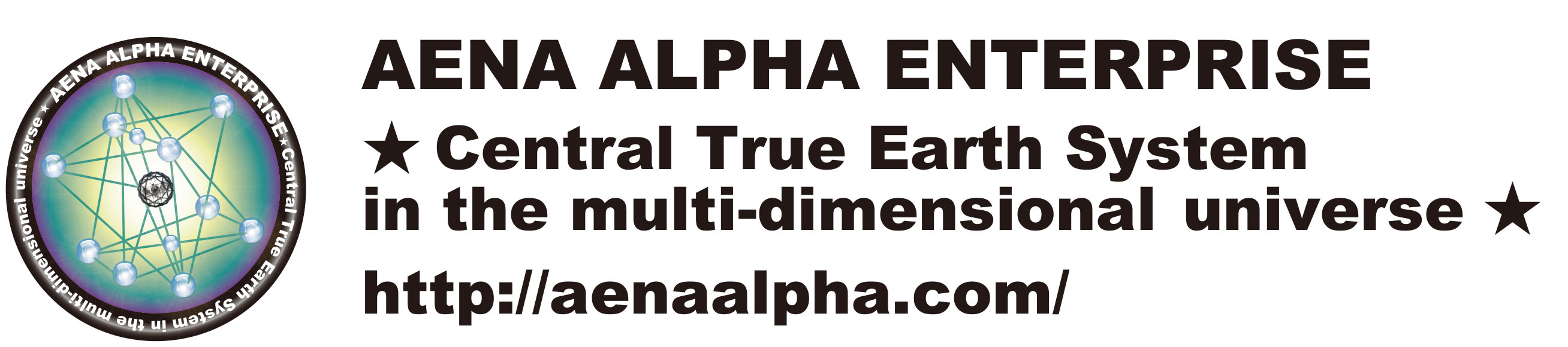 AENA Alpha Official Home page